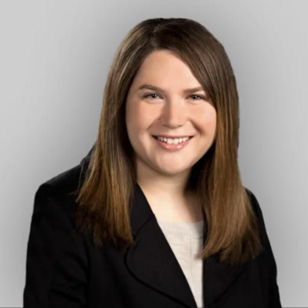 Rebecca Muehl