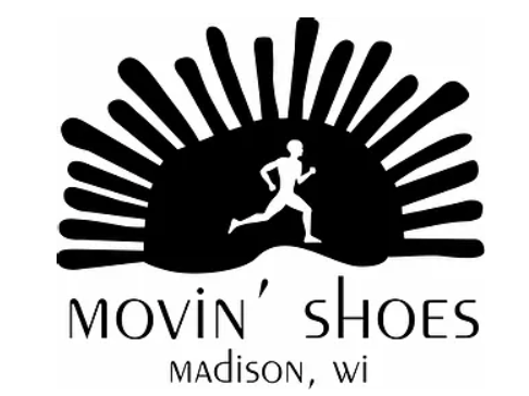 movin shoes