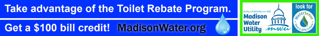 Madison Water